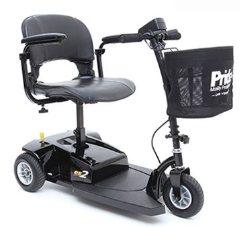 Pride Go GO ES scooter