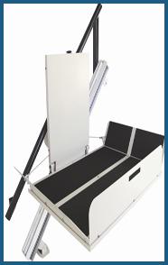 IL500 Sierra Incline Platform Lift
