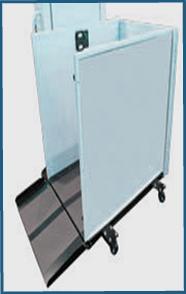 VPL085 Portable Package for VPL's