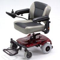 Merits EZ-GO power chair