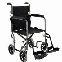 Merits N246 Transport chair