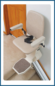 SL600 Pinnacle Stair Lift