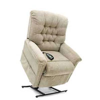 Pride GL-358S  Heritage Lift Chairs