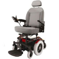 Shoprider 6Runner 14 power chair
