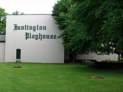 Huntingon Playhouse Bay Village Ohio Homes