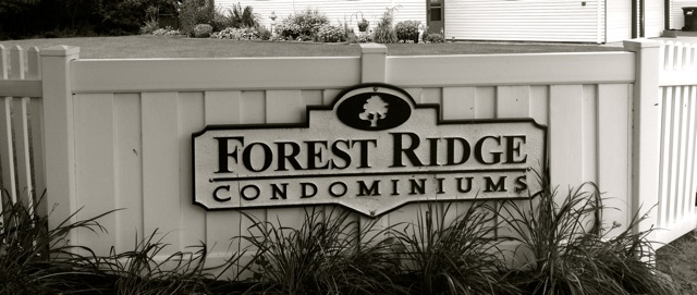 Forest Ridge Townhomes for Sale