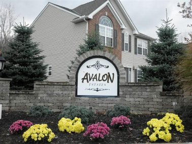 Avalon homes for sale North Ridgeville Ohio