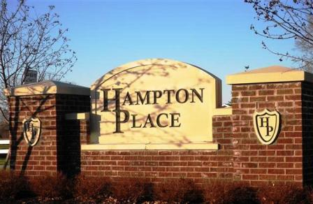 Hampton Place for sale North Ridgeville Ohio