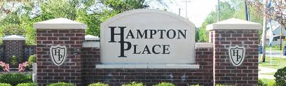 Hampton Place Homes For Sale North Ridgeville Ohio