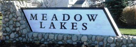 Meadow Lakes for sale North Ridgeville Ohio