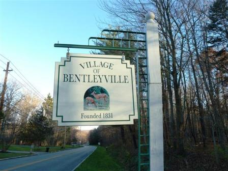 Bentlyville Homes For Sale Chagrin Valley Ohio
