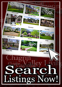Search Chagrin Valley Ohio Homes Listings