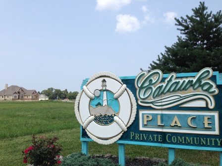 Catawba Place Homes for Sale Port Clinton