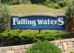 Falling Waters Port Clinton Condos