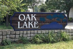 Oak Lake Catawba Island Top Realtor