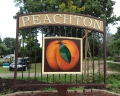 Peachton Homes for Sale