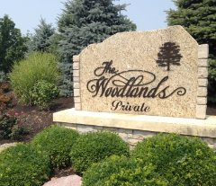 The Woodlands Catawba Island Homes for Sale
