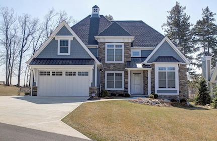 sanctuary drive, luxury catawba island homes for sale