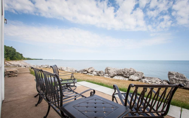 yacht port beach condos for sale in catawba island ohio