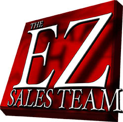 The EZ Sales Team Keller Williams Realty Top Agent