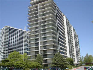 The Meridian Lakewood Lakefront Condos for Sale
