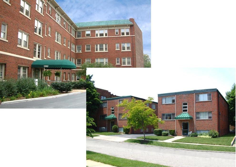 Apartment Buildings In Lakewood Ohio