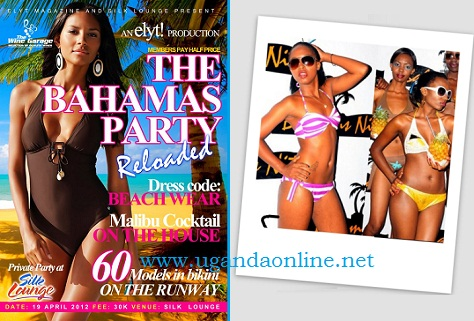 The Bahamas Party Reloaded