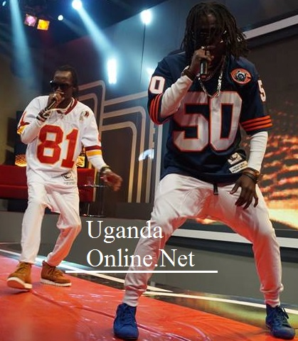Moza Radio and Weasel in action down South