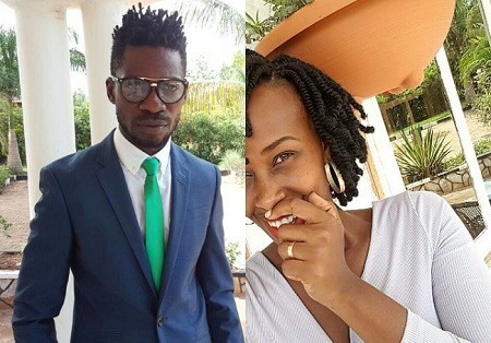 Bobi Wine for Kyadondo East MP race