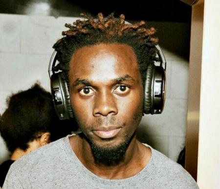 Mun*G - Emmanuel Matovu