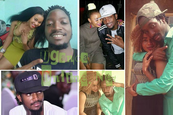 Bebe Cool's son likes his babes light