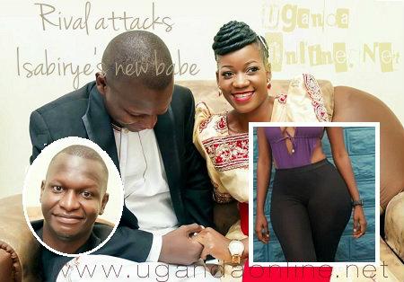 Rival attacks Isabirye's ne babe