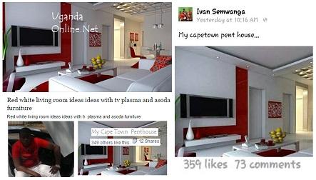 Ivan Ssemwanga's Penthouse that never was