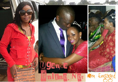 Jackie Tusiime and her lover