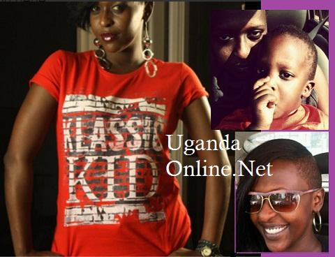 Baby Girl for Lilian Mbabazi