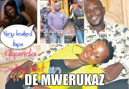 The Mweruka's say this  tape is not new to them