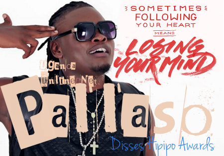 Pallaso disses Hipipo awards