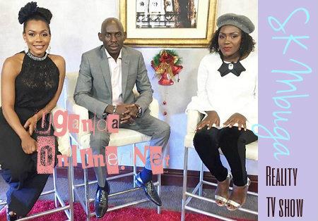 SK Mbuga reality TV show coming up