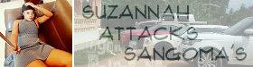 Suzana attacks Sangoma's