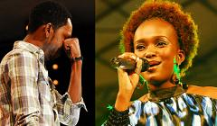 Kelvin and Carol from Tanzania Evicted from TPF3