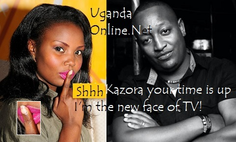 Mary Luswata VS. David Kazoora