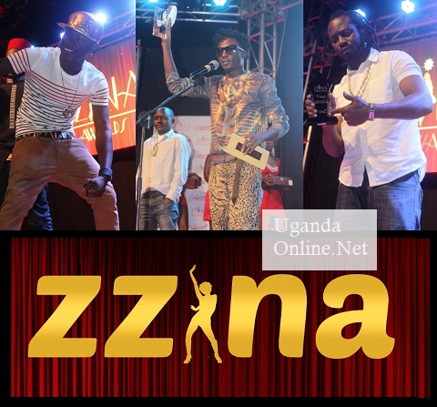 Goodlyfe Crew sweep Zzina Awards