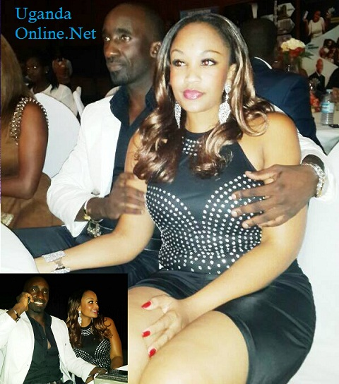 Even when on phone, Farouk could not release Zari