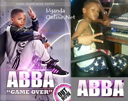 Abba's single Game Over out soon