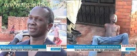 Agataliiko Nfuufu on Bukedde TV