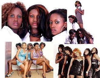 All Girls Singing groups in Uganda
