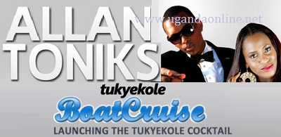 Allan Toniks Tukyekole Boat Cruise