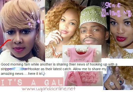 Zari fights Ivan Semwanga's new babe