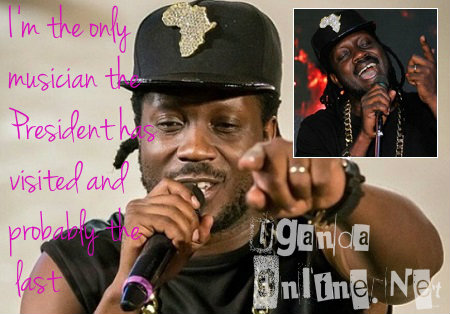 Bebe Cool's message to haters following his MTV MAMA loss