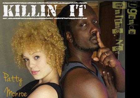 Killin It - Bebe Cool in SA for the Killin It video shoot